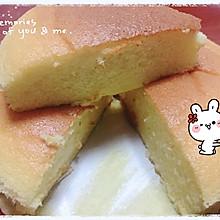 十二道锋味—棉花蛋糕