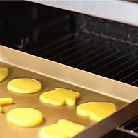黄油饼干的做法图解13