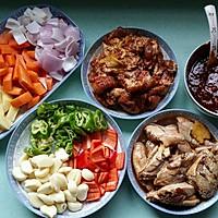 私家三汁焖锅的做法图解6