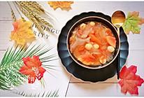 滋阴益气、美容养颜的木瓜美容汤的做法