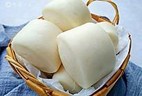 广式奶香馒头的做法