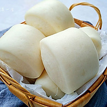 广式奶香馒头