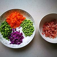 时蔬玉米小碗#发现粗粮之美#的做法图解3