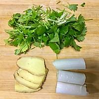 清炖鸡汤#每道菜都是一台时光机#的做法图解4