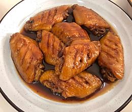 #我要上首焦#可乐鸡翅的做法
