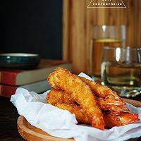 香酥虾的做法图解9