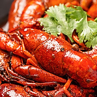 日食记 | 黄油蒜蓉小龙虾×麻辣小龙虾的做法图解10