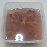 韭菜炒猪肝的做法图解2