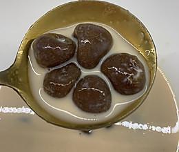 自制珍珠焦糖奶茶的做法