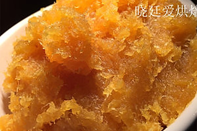 纯菠萝馅(凤梨馅)