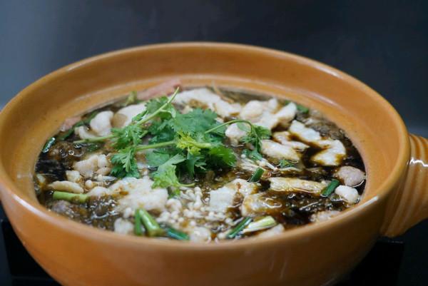 川味砂锅之酸菜鱼