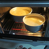 HOLLETKITY粉色双层翻糖蛋糕#九阳烘焙剧场#的做法图解12