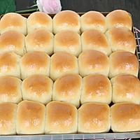 奶香小面包的做法图解10