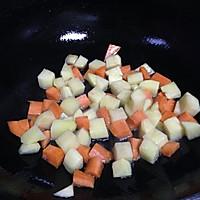 鸡丁炒土豆的做法图解6
