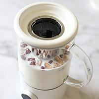 无糖红枣桂圆奶茶的做法图解6