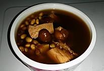 夏季适合小朋友的营养丰富补钙汤的做法