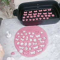 #520,美食撩动TA的心!#爱心奶香小馒头的做法图解9