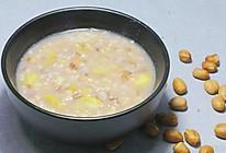 板栗杂粮粥 宝宝辅食,养胃健脾、补肾强筋的做法