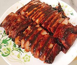 #肉食主义狂欢#下饭叉烧肉的做法