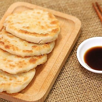 白菜肉馅饼 -迷迭香