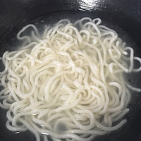 乌冬汤面的做法图解2