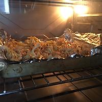 #父亲节,给老爸做道菜# 快手烤花菜的做法图解8
