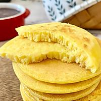 玉米饼—不发酵快手早餐的做法图解10