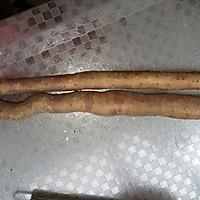 中式茶点——山药豆沙卷的做法图解1