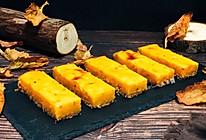 奶香红薯蛋糕的做法