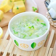 萝卜白菜汤