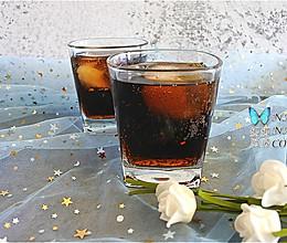 朗姆可乐,没有调酒基础的人也能做的简单鸡尾酒的做法