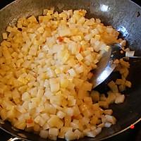 【土豆臊子面】家庭版手工拉面。的做法图解5