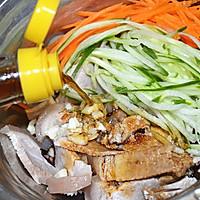 凉拌辣子肉片的做法图解9