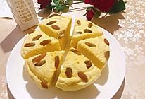 #以美食的名义说爱她#小米糕的做法