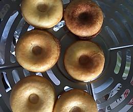 甜圈圈的做法