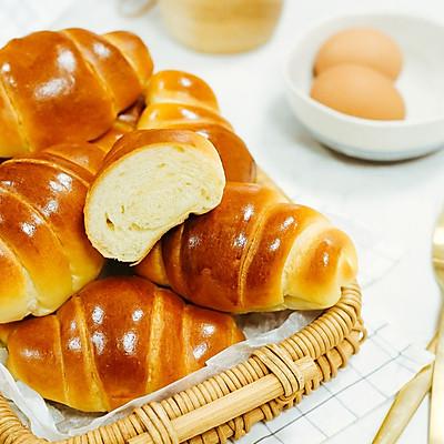 面包小白入门必做:黄油卷