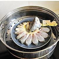 8分钟蒸出夏日最惊艳的宴客鱼——不会做鱼的妹纸看过来的做法图解5