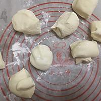 糖包、糖三角 #年味十足的中式面点#的做法图解3