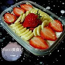 Mucci:我想尝试的24味——No.2:简单的浪漫千层班戟