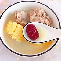 ㊙️超好喝的营养养胃排骨汤连喝三碗都不够的做法图解5