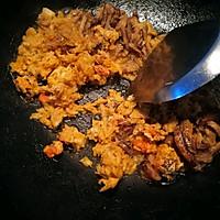 蟹粉豆腐#京蟹世家#的做法图解3