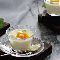 奶酪布丁 奶香醇厚(甜度适中)的做法图解15