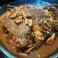 铁锅炖鱼的做法图解15