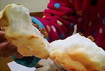 棉花糖般柔软的蛋白舒芙蕾的做法