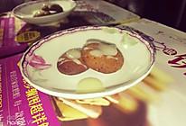 特浓奶香酥饼的做法