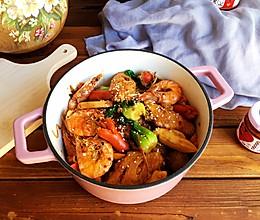 #餐桌上的春日限定#麻辣香锅的做法
