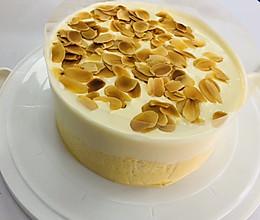 生酮 乳酪熔岩芝士蛋糕的做法