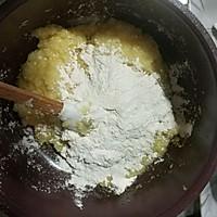 #晒出你的团圆大餐#自制.巧克力月饼的做法图解5