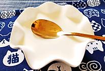 养生甜品——姜撞奶(无温度计版)的做法