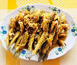 家常菜「香煎胖头鱼」的做法